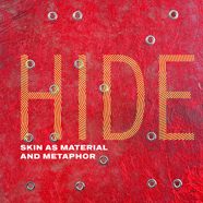 HIDE cover