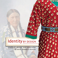 Identity by Design cover