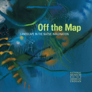 Off the Map cover
