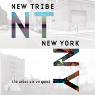 New Tribe: New York cover