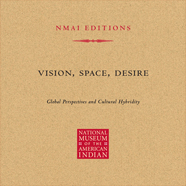 Vision, Space, Desire cover