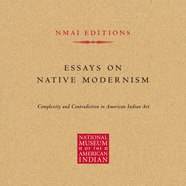 Essays on Native Modernism cover