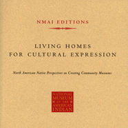 Living Homes for Cultural Expression cover