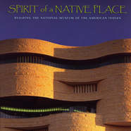 Spirit of a Native Place cover