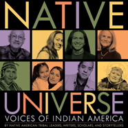 Native Universe (revised edition) cover