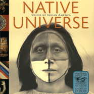 Native Universe cover