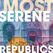 Most Serene Republics: Edgar Heap of Birds cover