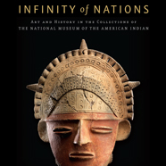 Infinity of Nations cover