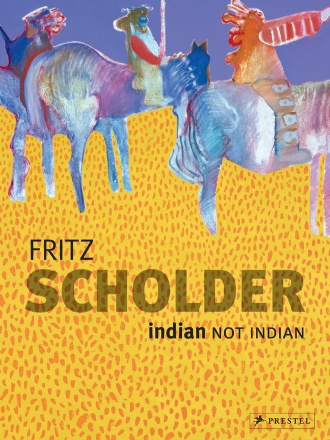 Fritz Scholder: Indian/Not Indian