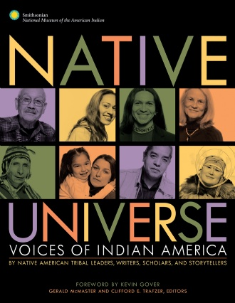 Native Universe (revised edition)