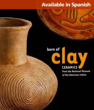 Born of Clay