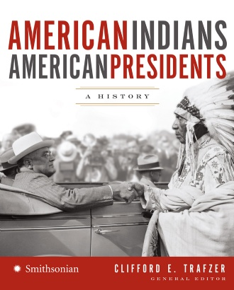 American Indians/American Presidents