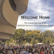 Welcome Home (DVD) cover