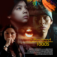 A Thousand Roads (DVD) cover