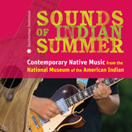 Sounds of Indian Summer (CD) cover
