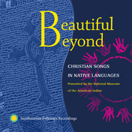 Beautiful Beyond (CD)