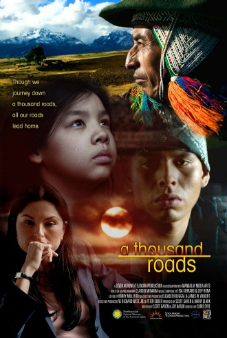 A Thousand Roads (DVD)