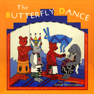 The Butterfly Dance cover