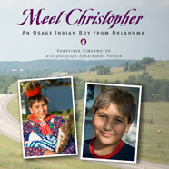 Meet Christopher cover