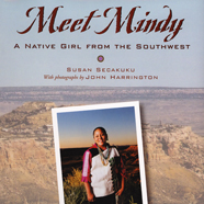 Meet Mindy cover