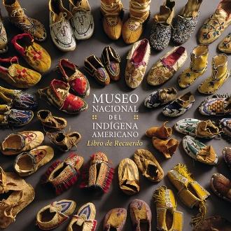 Museo Nacional del Indígena Americano: Libro de Recuerdo