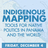 Indigenous Mapping: Tools for Native Politics in Panama and the World image