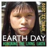 Celebrating the 40th Anniversary of Earth Day image