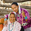 Radmilla Cody: Miss Navajo Nation. © 2009 John Running