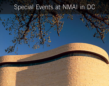 Facilities Reservation at NMAI in DC