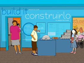 new york imaginations center render